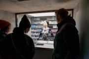 Installatie Dries Verhoeven Urecht 2019